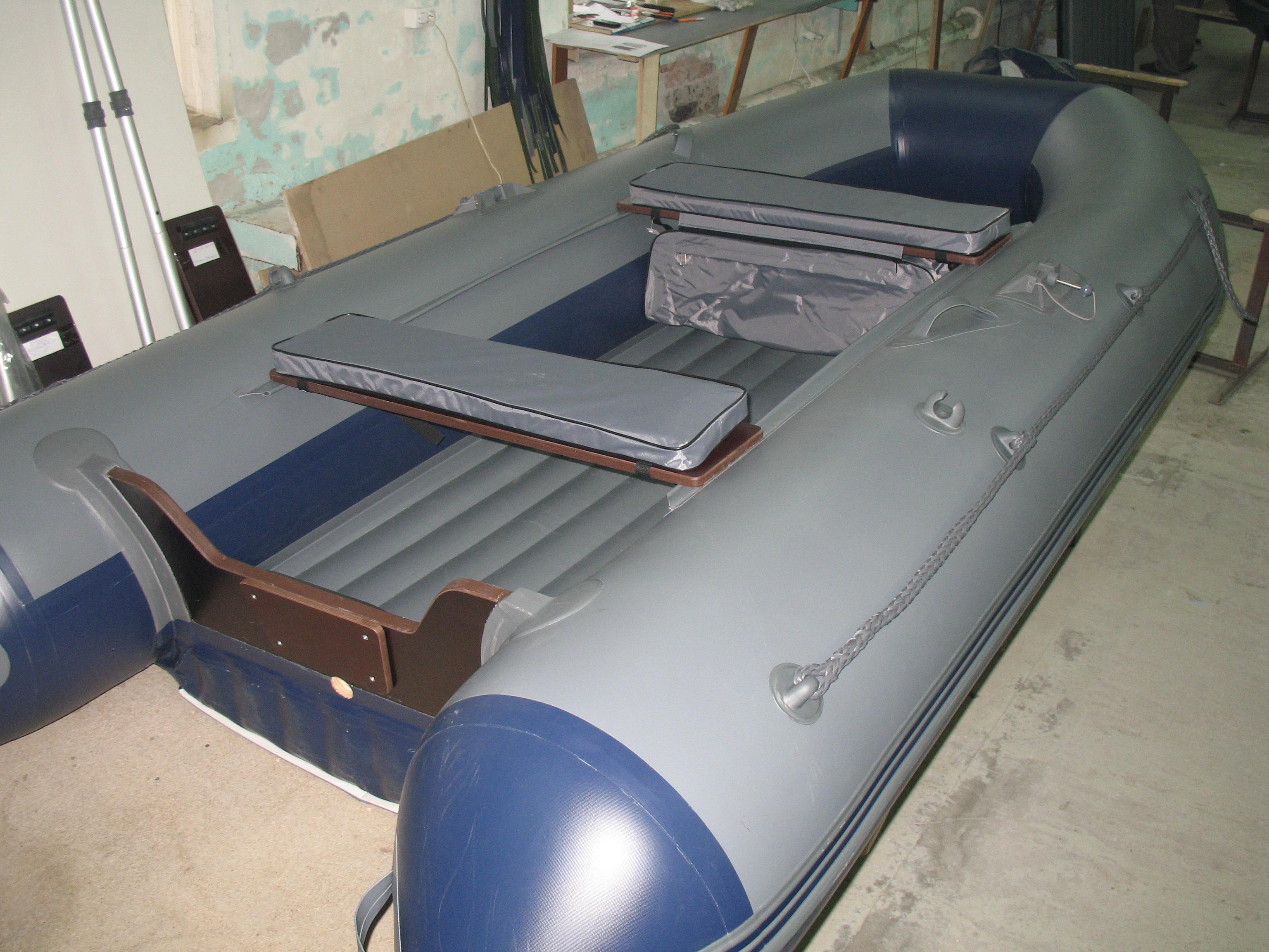 инструкция по эксплуатации лодки пвх флагман