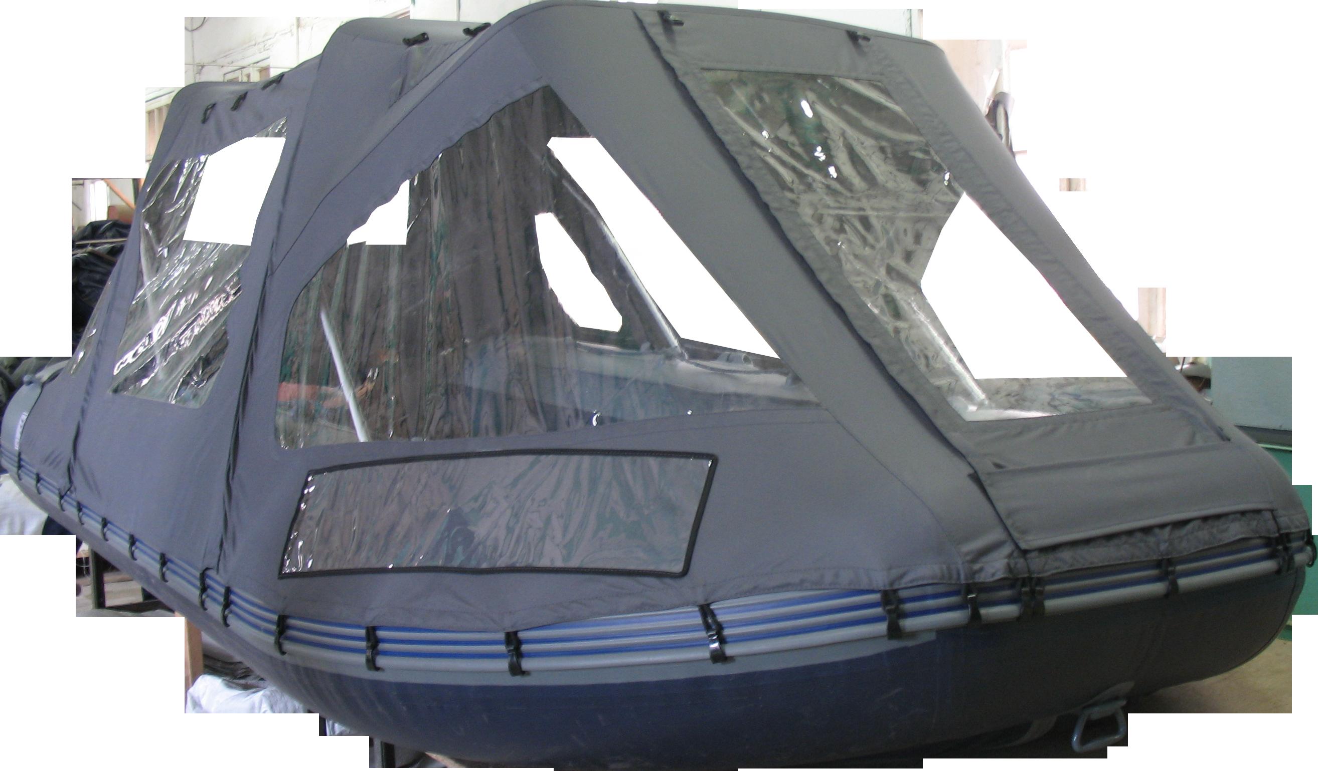 носовые тенты для лодок пвх флагман 380