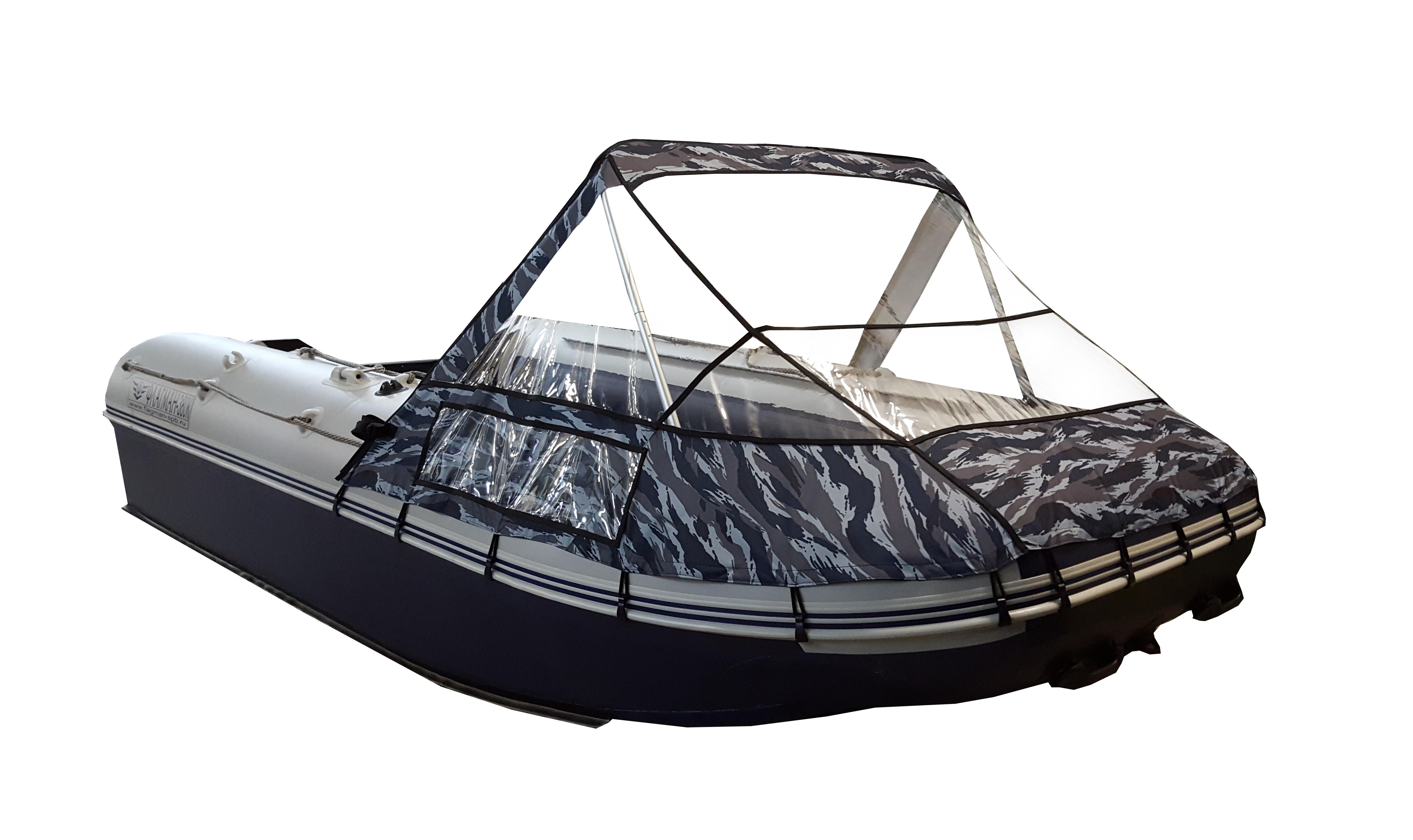 флагман лодки официальный