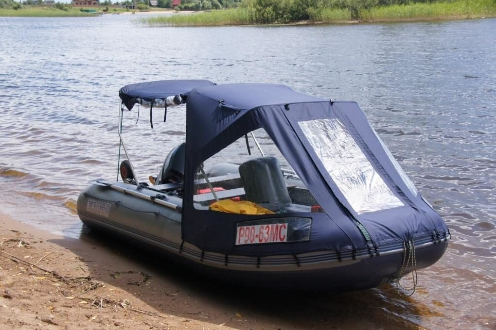 Как при помощи тюнинга сделать свою лодку более функциональной
