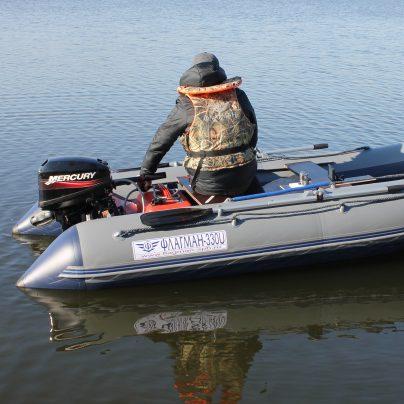 Моторные лодки. Что вы хотели знать о надувных моторных лодках, но стеснялись спросить