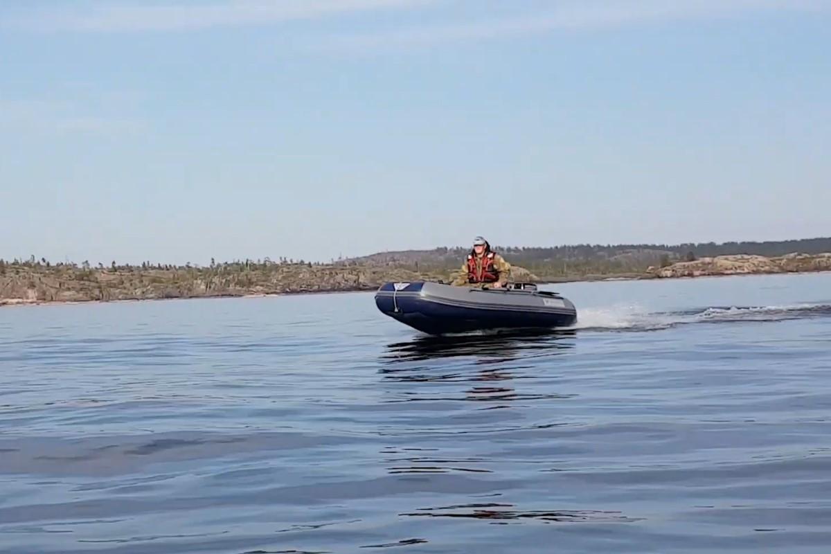 Преимущества ПВХ лодки по сравнению с резиновой